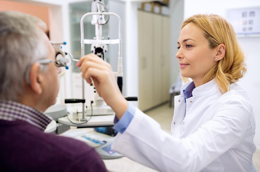 Augenarzt Graz - Hanselmayer - Behandlungen