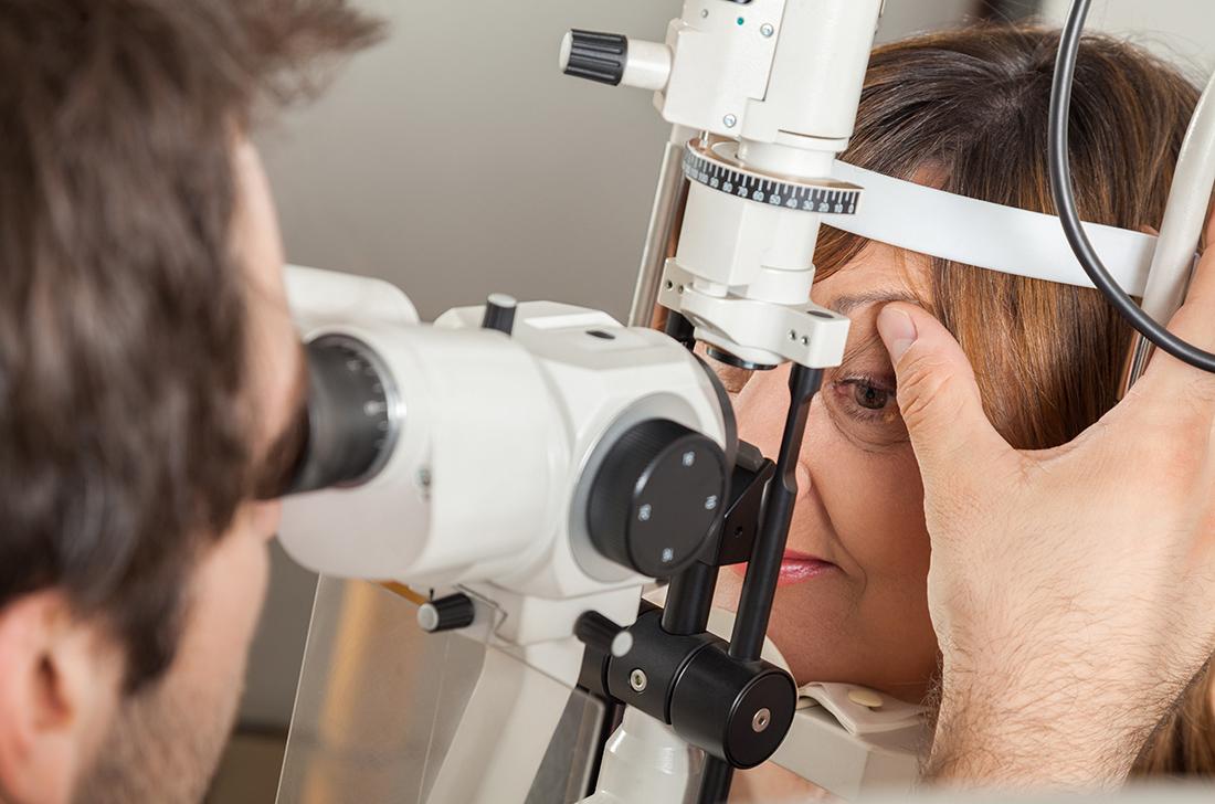 Augenarzt Graz - Hanselmayer